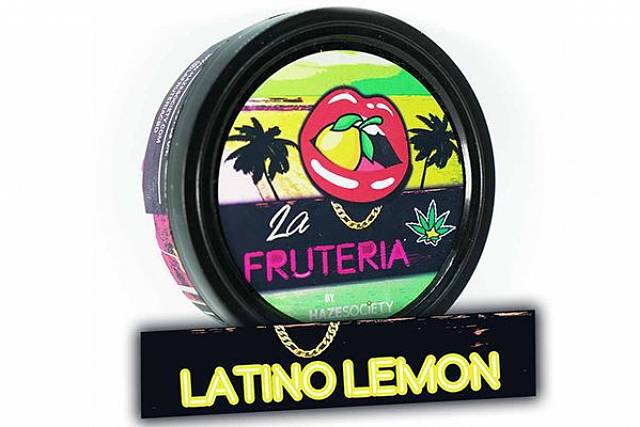 Latino Lemon (2,5g)