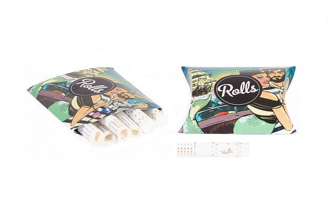 Rolls Pocket 10Pack | 7mm